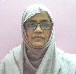 Ferdouse Rahman