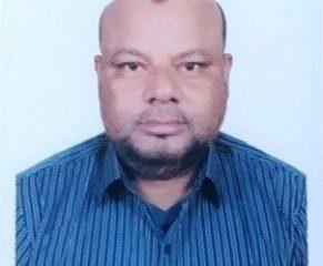 Md Hafizur Rahman