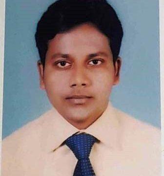 Md Masadul Hasan