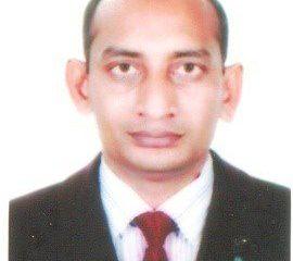 Md Zakir Hossain