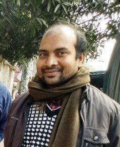 Mohammad Mostafizur Rahman